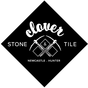 Logo DESIGN NSW Clover Stone Tile