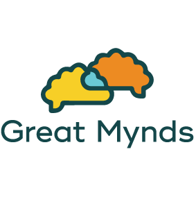 Logo design Great Mynds
