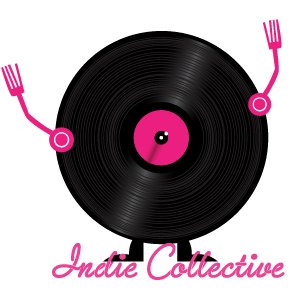 logo design australia - indie collective