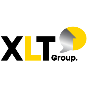 Logo design Newcastle XLT group