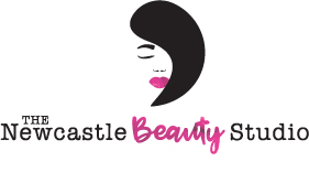 Newcastle Beauty Studio Logo Design