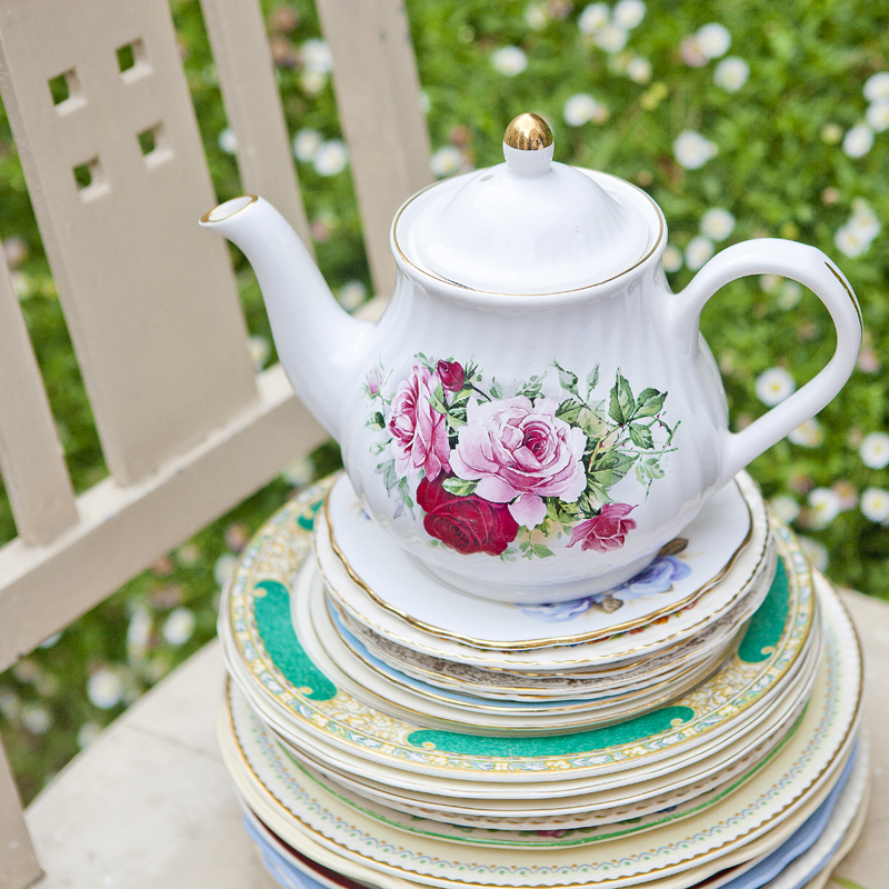 Vintage China Hire Startup Stories
