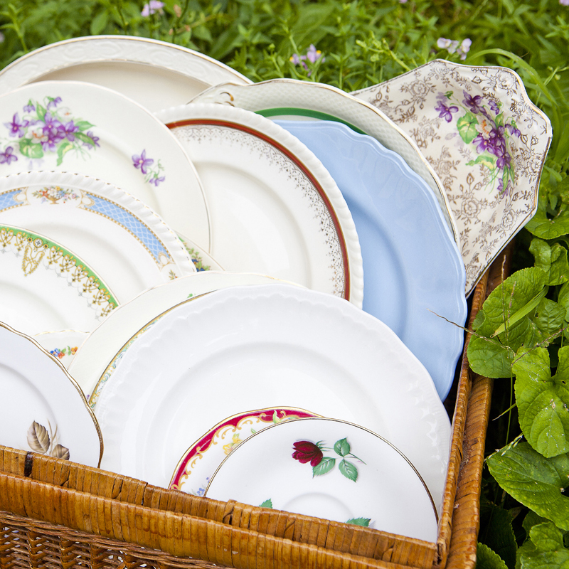 Vintage China Hire Newcastle Startup Stories