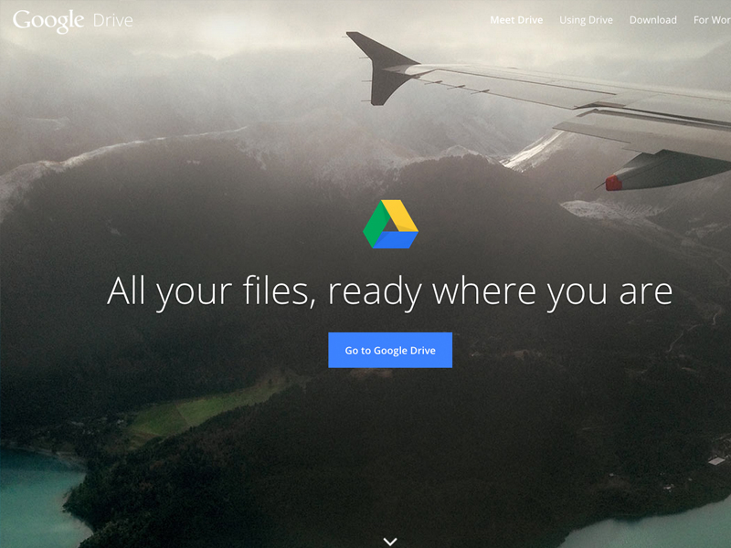 google-dirve, online tools for business startups