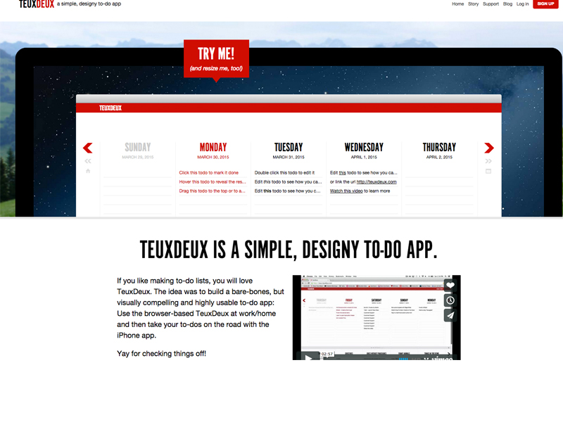 tuexduex, online tools for business startups